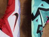 时尚服饰搭配 如何选择合适自己的篮球鞋