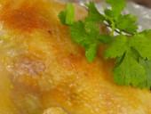 古法盐焗鸡的做法